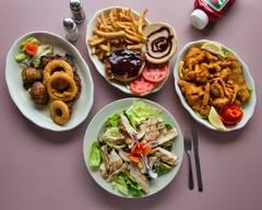 triple A diner