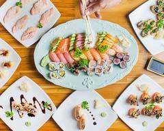 Saikou Sushi Cidade Dutra