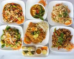 Thai Cuisine of Salem