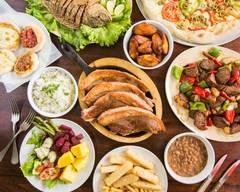 Restaurante da Baixinha