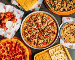 Pizza Hut (611 Broadway)