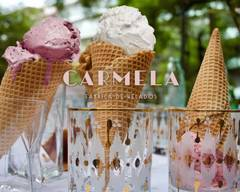 Helados Carmela - Roma