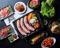 韓国焼肉 チョモ 渋谷店 Korean Yakiniku Qomo Shibuya