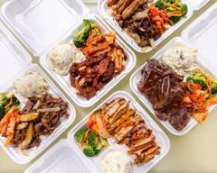 Palace Korean BBQ (Tukwila)