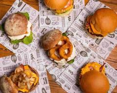 Smash King Burger