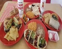 Tacos Mexico - Rialto, CA