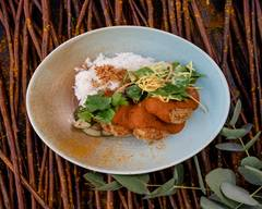 Singapore Spice - En del av Dinin'