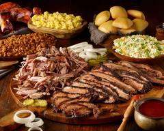 [LOST] Dickey's Barbeque Pit