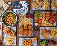 The Crunchy Corner