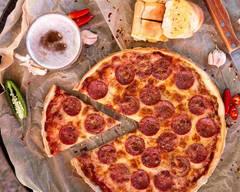 Lush Pizza