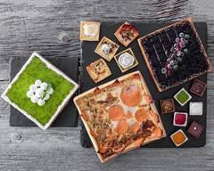 Foodizz – Tartes du monde