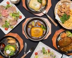 ハンバーグレストランBOSTON 昭和町本店 Hanburg Restrant BOSTON Syowamachihonten