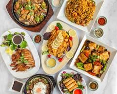 Restaurante Shanghai