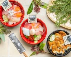 海鮮丼ジャイキリ Kaisendon Gikilli