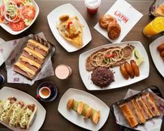 Latin Cafe 2000 (Brickell)