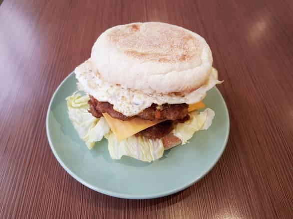 心晟複合式早午餐