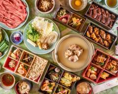京料理.鍋料理・鳥久 KyoRyori.NabeRyori・Torihisa
