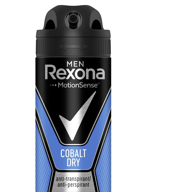 Rexona Man Aero Cobalt 150ml