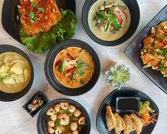 Savvy Thai Cuisine