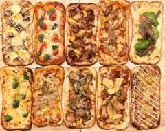 """もちふわナンピザ専門  EVERYDAY PIZZA 神戸店 Nan Pizza  """"EVERYDAY PIZZA"""" kobe"""
