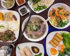 Pho Saigon Express