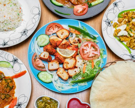 Indian Curry Takeaway And Delivery In Brighton And Sussex