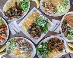 Banadir Somali Restaurant