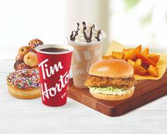Tim Hortons UK - Hamilton