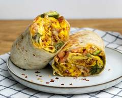 Breakfast Burrito Bungalow (Tustin)