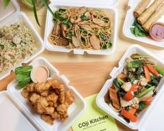 COji Kitchen