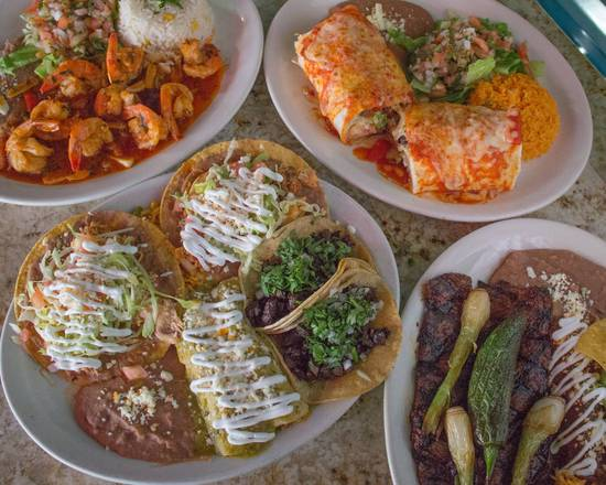 Willy's Mexicana Grill (832 Virginia Ave)