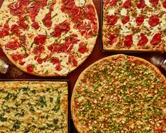 Victorious Pizza