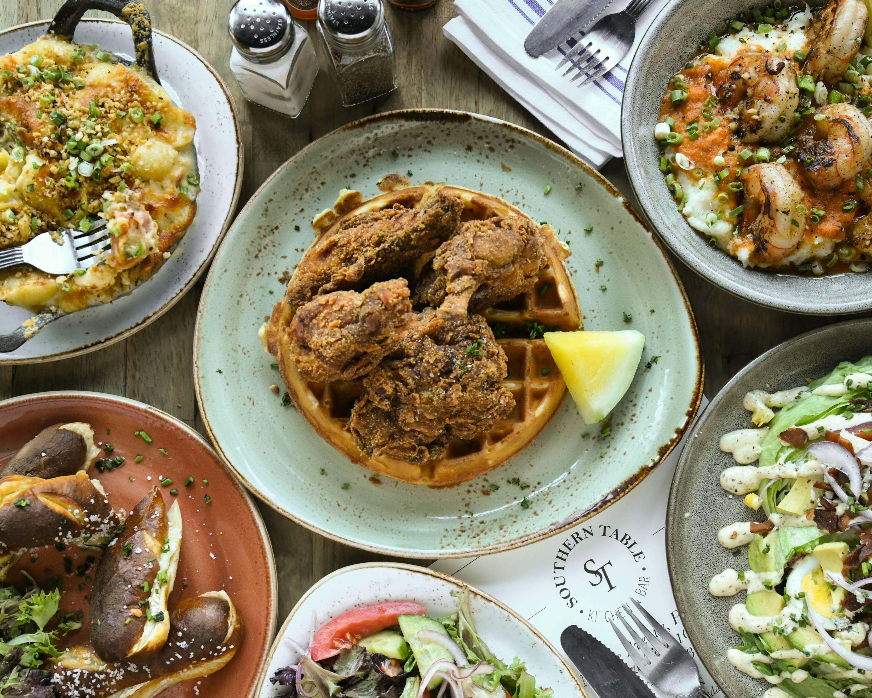 Order Southern Table Delivery Online   Pleasantville   Menu ...