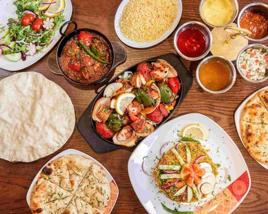 Persian Delivery In Sheffield Order Persian Takeaway From The Best Restaurants Uber Eats