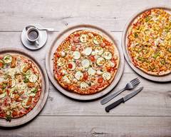 La Pizza de Nico - Robertsau