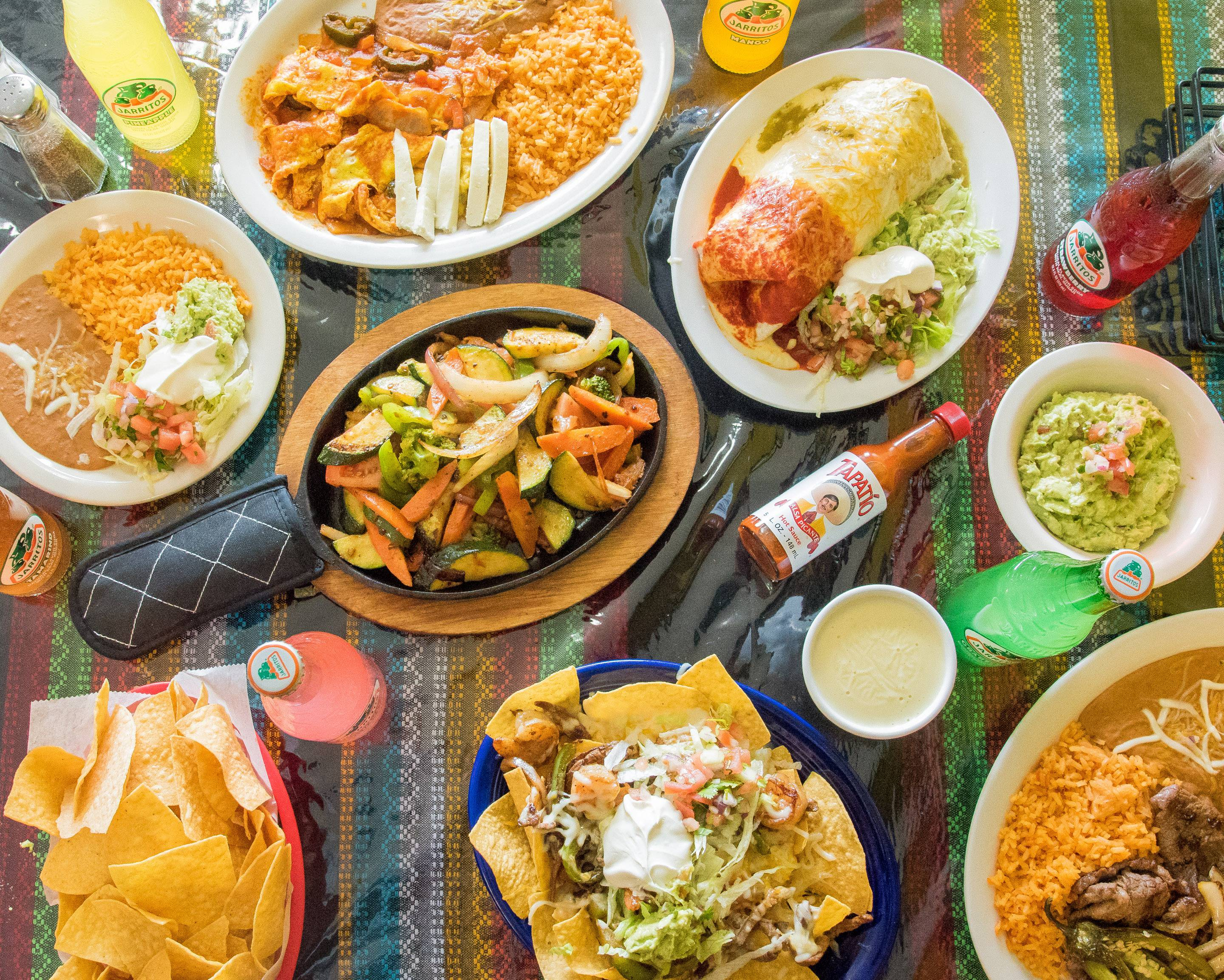 Tios Mexican Restaurant Delivery Indianapolis Uber Eats