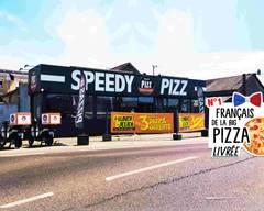 Speedy PIZZ Blois