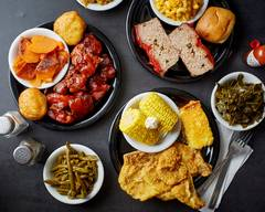 Moe's SoulFood Kitchen