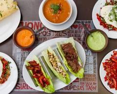 Tacos El Pata Saltillo