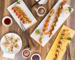 Go Fish Sushi - Mission Hill