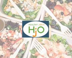 Healthy Joe's - Providence
