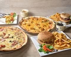 A Koi Ta Pizza