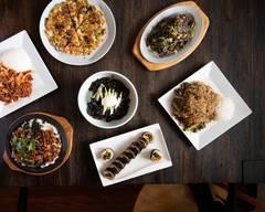 Sun & Moon Korean Restaurant