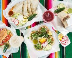 Lamy's Mexican Food