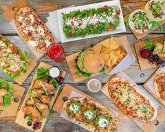 The Plank Pizza Co Beer Parlor