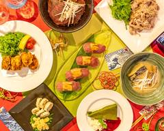 日本酒bar旅籠 Japanese・restaurant・hatago