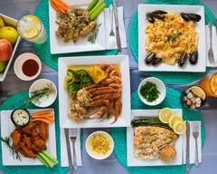 One Bite Jamaican Restaurant & Bakery