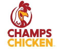 Champs Chicken (2511 Old Red Trail NW)