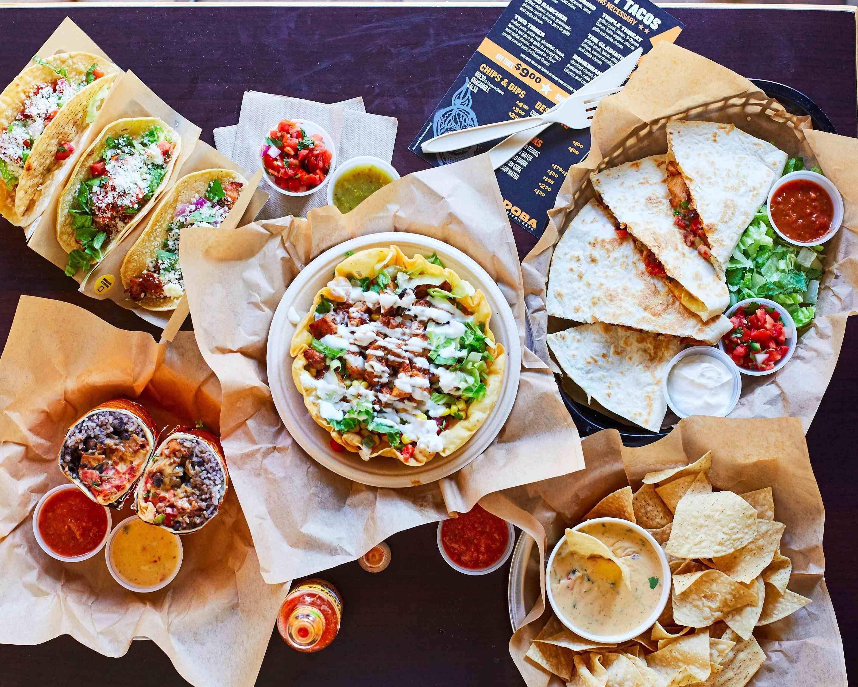 Milwaukee Food Delivery | Restaurants Near Me | Uber Eats