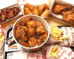 Sam's Chicken (Portsmouth)